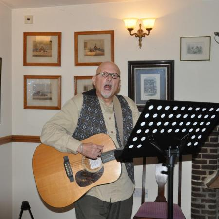 The George Inn - Acoustic Jam Night